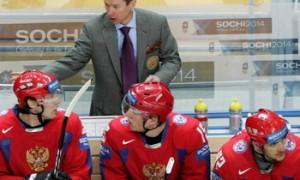 Овечкин и Семин могут поехать на чемпионат мира