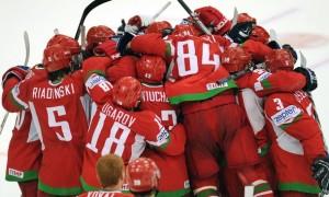 Беларусь удачливее Словении