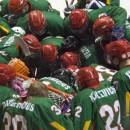 Литва привлекает 3 юниоров