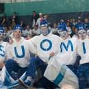 Гроссмейстерская победа Финляндии
