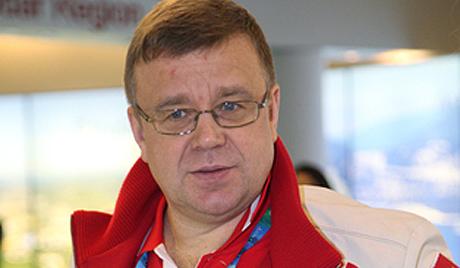 Захаркин высоко оценил игру сборной Украины