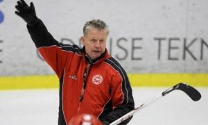 Тренер датчан не удивлен успехами своей сборной