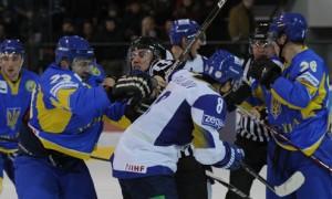 Драматичная развязка матча Украина-Казахстан