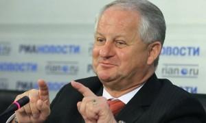 Шуплер не скрывает радости от завоевания Межконтинентального кубка