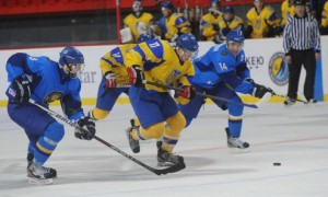 Тогда украинцы стали третьими на турнире
