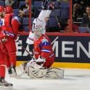 Всего год понадобился сборной России