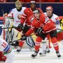 Канада атаковала Беларусь