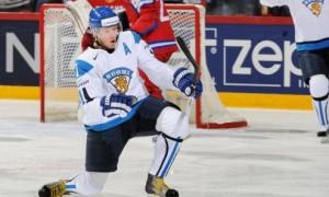 Финляндия снова победила Россию