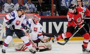 Австрия забила Словакии