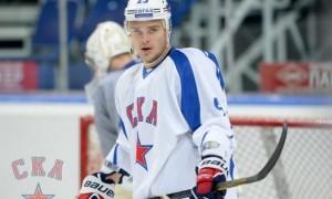 Обзор выступлений украинских хоккеистов