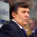 Степанищев не видит перспектив у сборной Украины