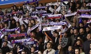 Рижское Динамо продолжает «ходить по гостям»
