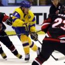 Неудачны старт Латвии на European Ice Hockey Challenge