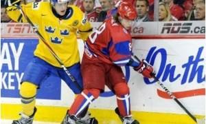 Молодежная сборная России прорывается в финал