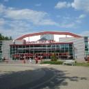Даугавпилс — спортивный город