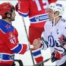 Столичное дерби завершилось в пользу «Динамо»