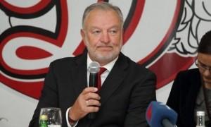 Динамо Рига подводит итоги первой половины сезона