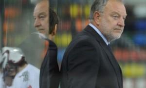Раутакаллио очень недоволен руководством Динамо Рига