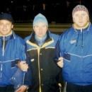 Селиванов и Дзериньш выходят в лучшие снайперы