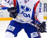Хоккейный клуб «Лада»