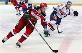 Сергей Бобровский с командой Швейцарии