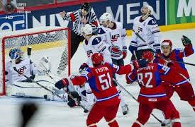 Новосибирский хоккейный клуб «Сибирь»