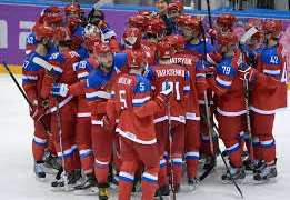 Шансы сборных России и Финляндии