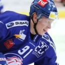 Неделя латвийских хоккеистов