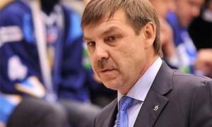 Россия недолго оставалась без главного тренера