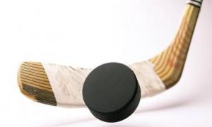 Малонасыщенный хоккейный уик-энд Даугавпилса