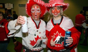 Латвия — Канада. Все ли так предсказуемо?