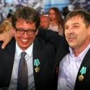 Знарку и Витолинтшу дали «заслуженных»
