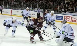 Затраты КХЛ на игроков НХЛ
