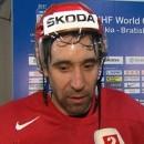 Данис Зарипов мечтает сыграть в одной команде с братом
