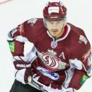 Ивананс больше не игрок рижского «Динамо»