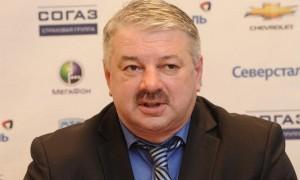 Андрей Матицын стал тренером «Северстали»