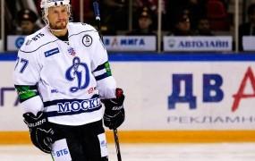 Илья Горохов похвалил Шарыченкова