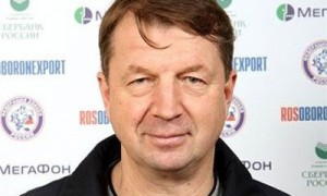 Сергей Гимаев не понимает появления клуба в Сочи