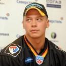 Денис Казионов присоединился к своему брату в «Торпедо»