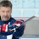 Ялонен не считает связку Тихонова и Ковальчука лучшей