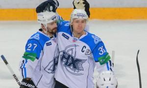 Максим Пестушко не считает, что поражение от СКА надломило команду