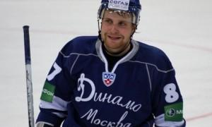 Лео Комаров еще не готов к возвращению в НХЛ