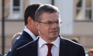 Медведев не против норвежского представительства в КХЛ