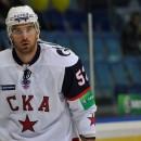Алексей Семенов доволен своей игрой