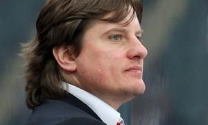 Потайчку стал генеральным менеджером «Югры»