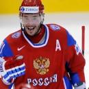 Илья Ковальчук похвалил вратаря АК «Барс»