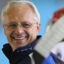 Вацлав Сикора доволен микроклиматом в команде