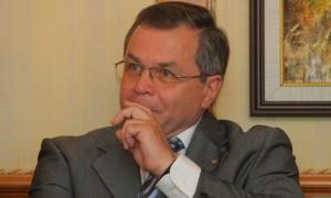 Владимир Шалаев не исключает расширения КХЛ