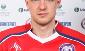 Алексей Терещенко пока не думает о работе тренером
