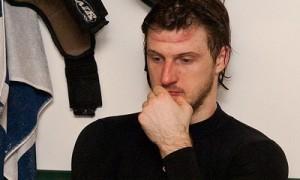 Константин Корнеев надеется на перерыв в КХЛ